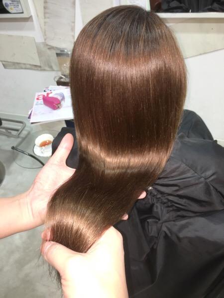 顔まわりが「ビビリ毛」対処と予防方法。