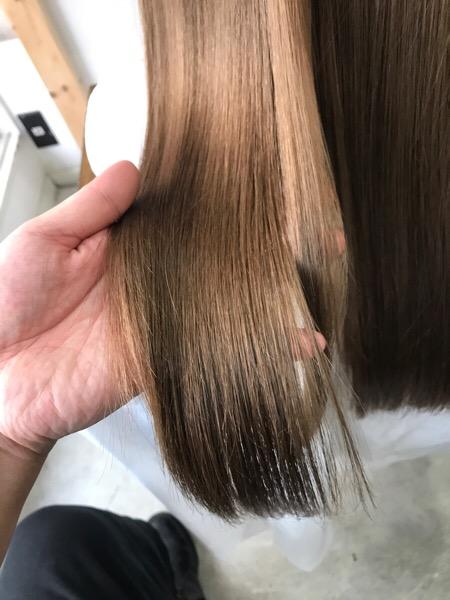 ヘアケア美容師が考える【艶髪の作り方】とは?