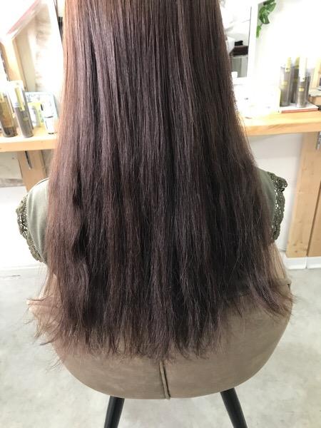 バサバサ、ちりちり髪のお悩みを解決します!