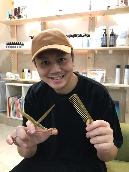出来る事の「楽しさ」を伝えたい。原宿・表参道『1000人をツヤ髪にヘアケア美容師の挑戦』