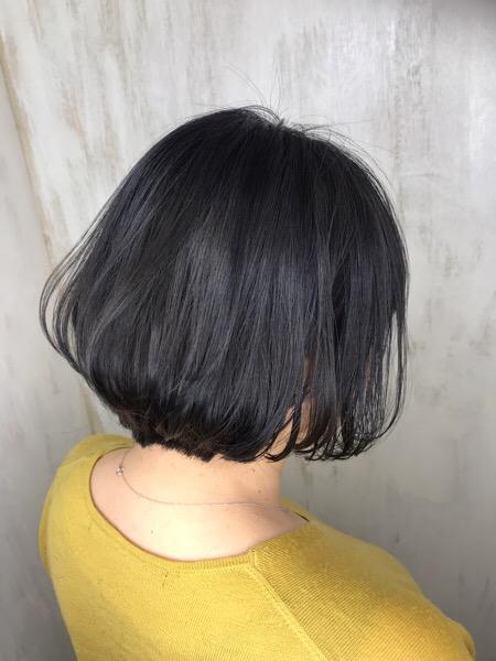 ジュエリーシステム×ブリーチでつやっつやの艶髪カラー。原宿・表参道『1000人をツヤ髪にヘアケア美容師の挑戦』