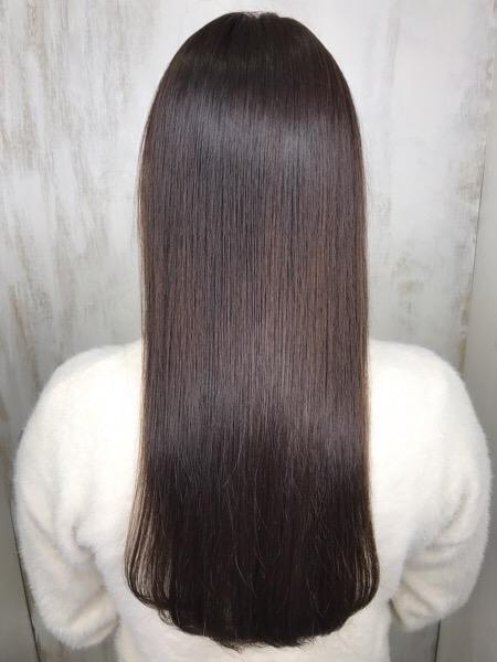 ジュエリーシステム×カラーでつやっつやの艶髪。原宿・表参道『1000人をツヤ髪にヘアケア美容師の挑戦』