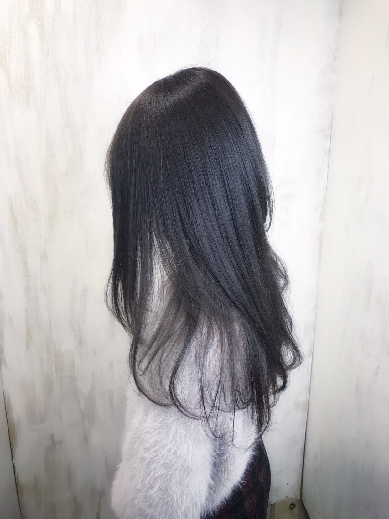 【ジュエリーシステム×縮毛矯正】で透き通るような艶髪。原宿・表参道『1000人をツヤ髪にヘアケア美容師の挑戦』