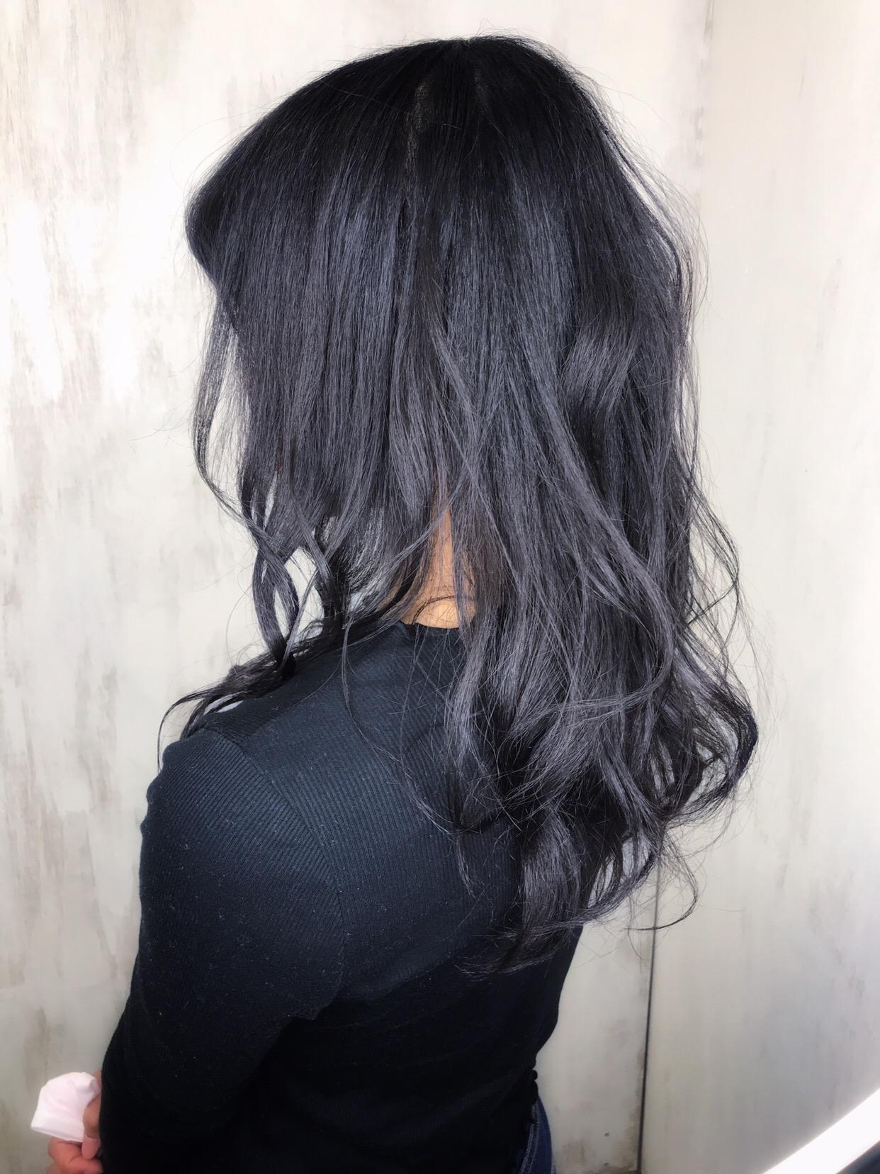 ジュエリーシステムでくせ毛を弱くする。原宿・表参道『1000人をツヤ髪にヘアケア美容師の挑戦』