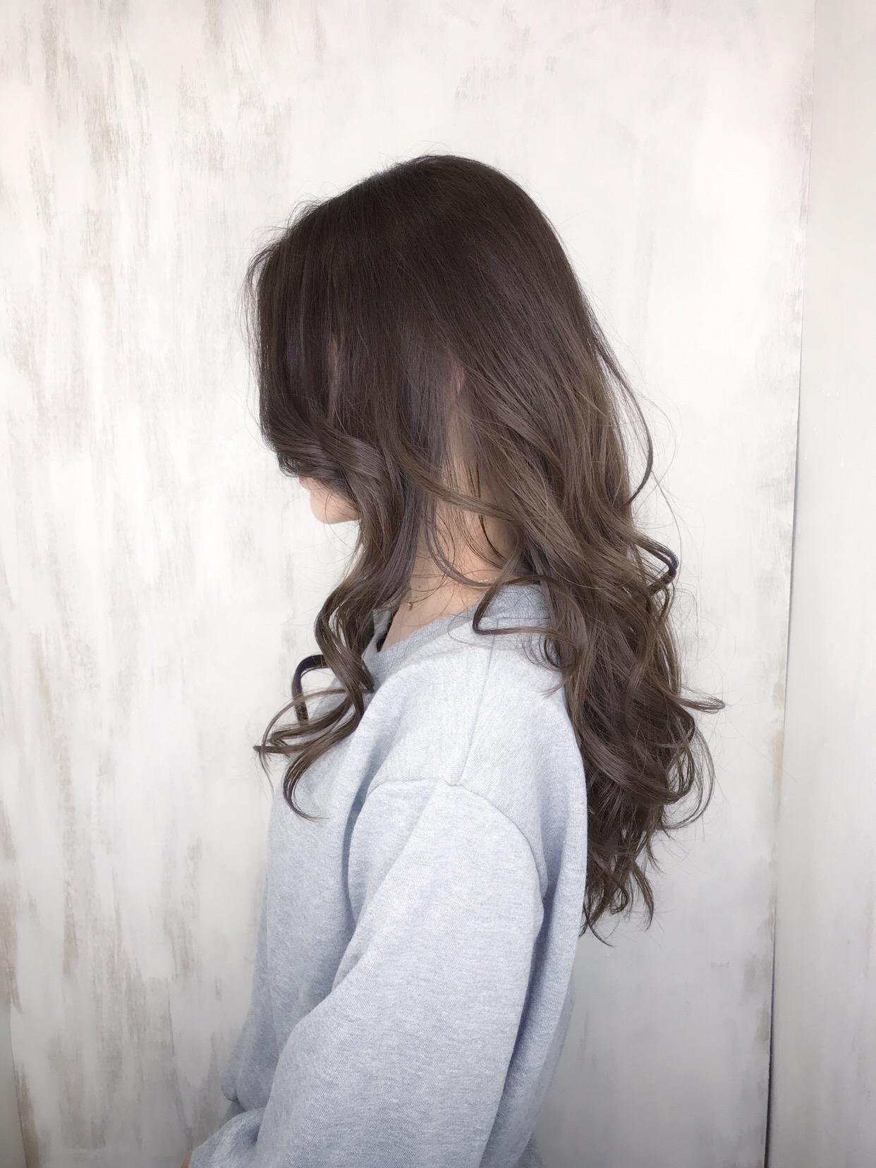 ヘアカラーでつやっつやの艶髪。原宿・表参道『1000人をツヤ髪にヘアケア美容師の挑戦』