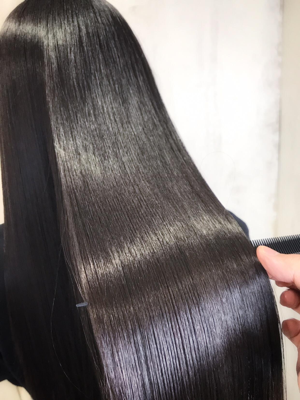 今からでも間に合う艶髪を作る【艶活】原宿・表参道『1000人をツヤ髪にヘアケア美容師の挑戦』