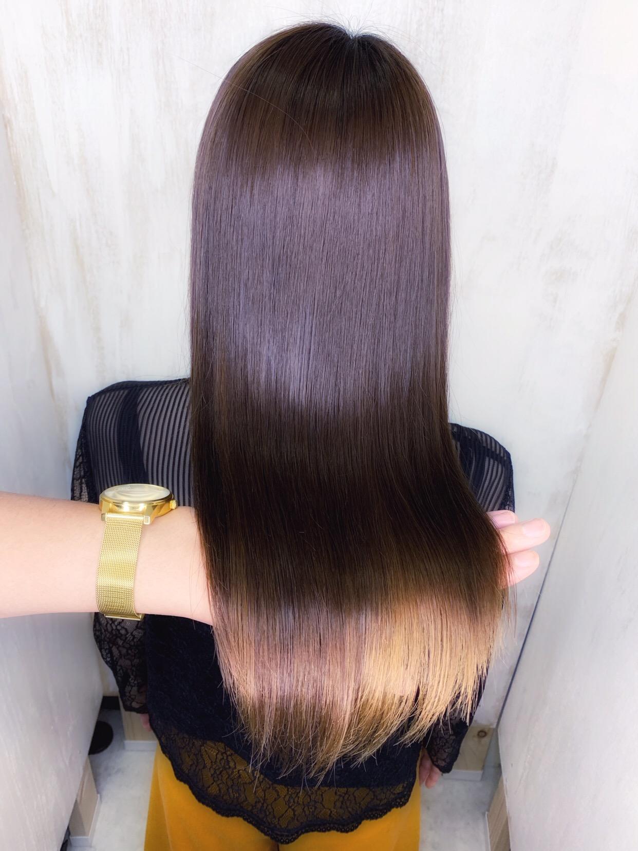 新・ジュエリーシステムでよりつやっつやの艶髪に。原宿・表参道『1000人をツヤ髪にヘアケア美容師の挑戦』