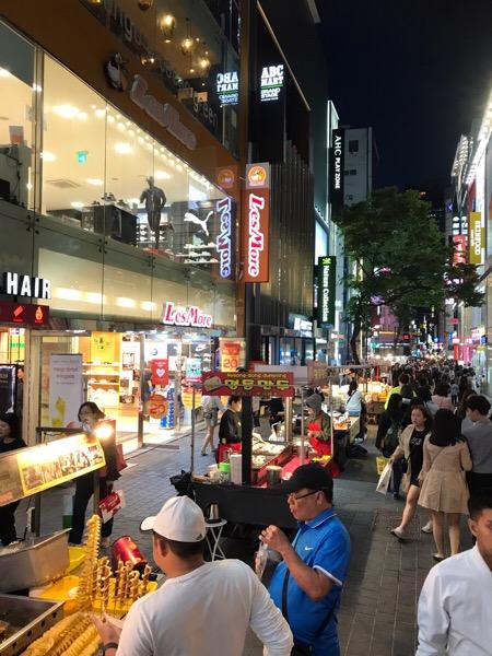 韓国に遊びに行きますww原宿・表参道『1000人をツヤ髪にヘアケア美容師の挑戦』