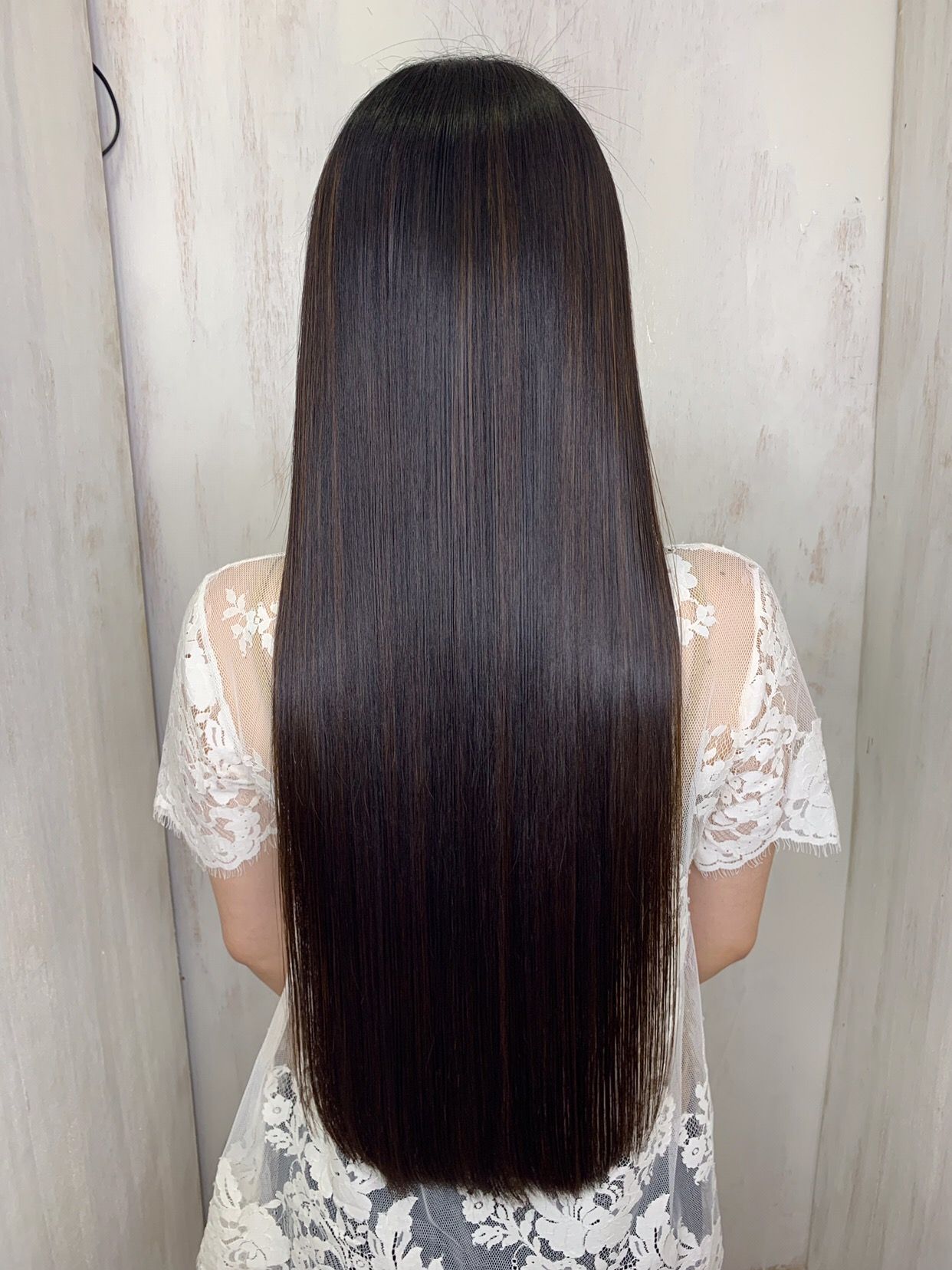 髪質改善+集中トリートメントでつやっつやの艶髪。原宿・表参道『1000人をツヤ髪にヘアケア美容師の挑戦』