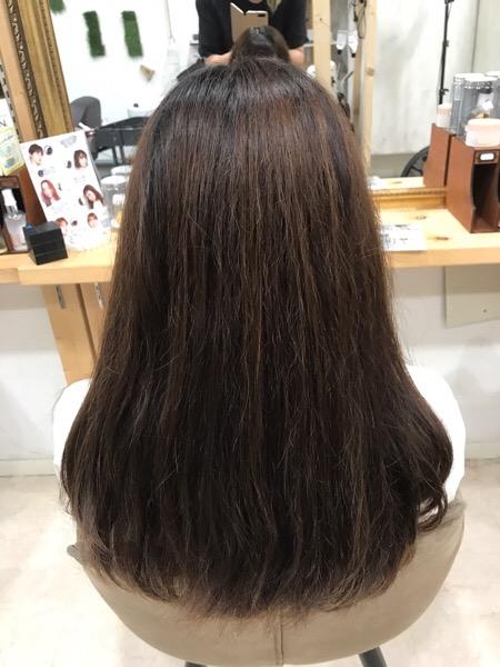 【ジュエリーシステム×カラー】で透明感のある艶髪。原宿・表参道『1000人をツヤ髪にヘアケア美容師の挑戦』