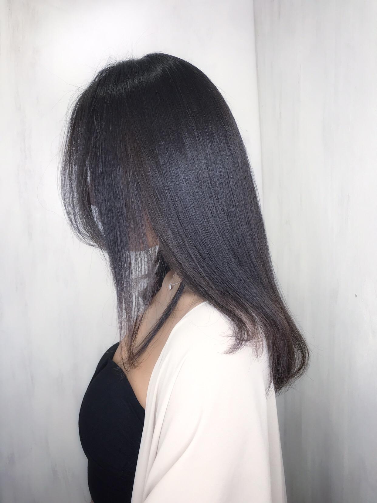 スパイラルパーマを【ビビリ矯正】で艶髪に。原宿・表参道『1000人をツヤ髪にヘアケア美容師の挑戦』