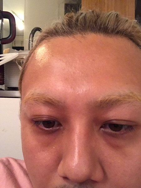 ひさしぶりの休日。原宿・表参道『1000人をツヤ髪にヘアケア美容師の挑戦』