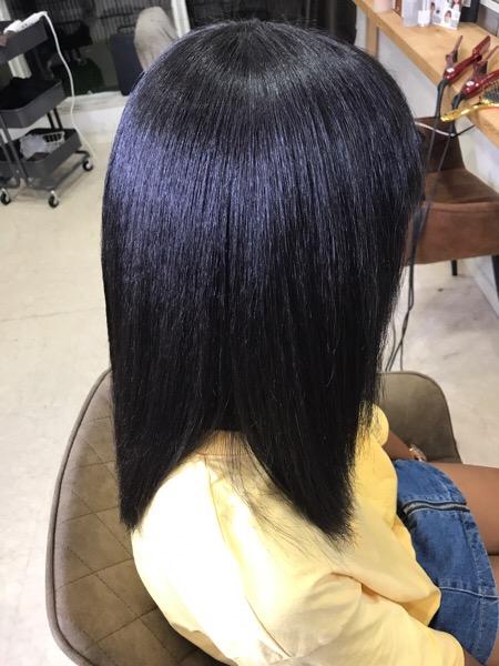ジュエリーシステムを続けるとくせ毛が弱くなる!?原宿・表参道『1000人をツヤ髪にヘアケア美容師の挑戦』