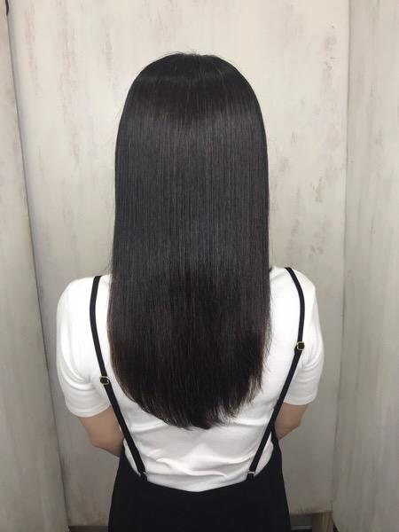 髪質改善で艶髪を作る。原宿・表参道『1000人をツヤ髪にヘアケア美容師の挑戦』