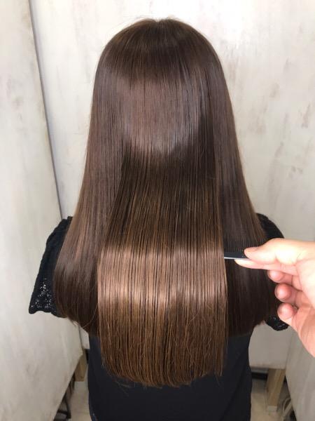 ジュエリーシステム×カラーで艶髪。原宿・表参道『1000人をツヤ髪にヘアケア美容師の挑戦』