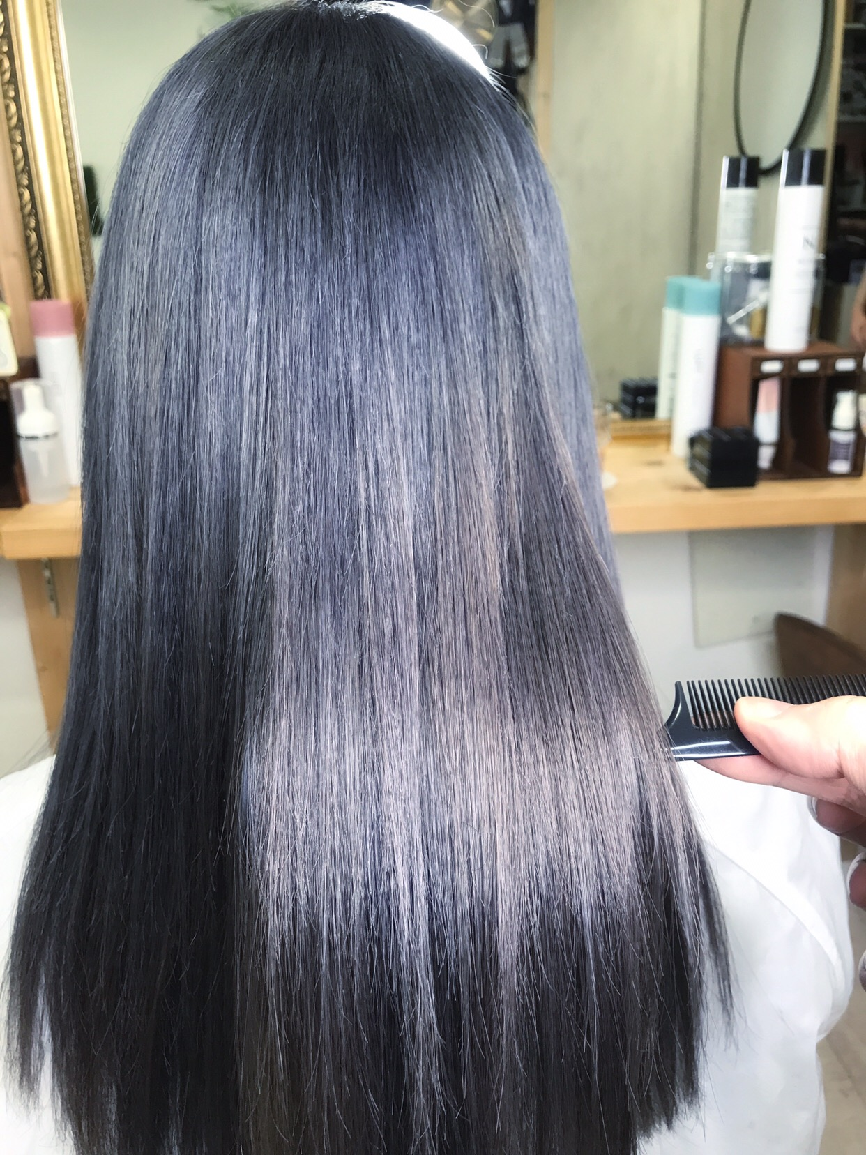 【オレオルカラー】で低ダメージで艶髪カラー。 原宿・表参道『1000人をツヤ髪にヘアケア美容師の挑戦』