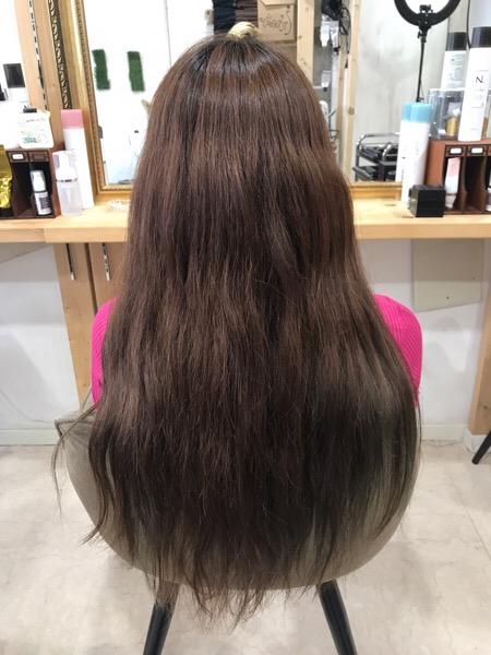 髪質改善でつやっつやの艶髪に変身。原宿・表参道『1000人をツヤ髪にヘアケア美容師の挑戦』