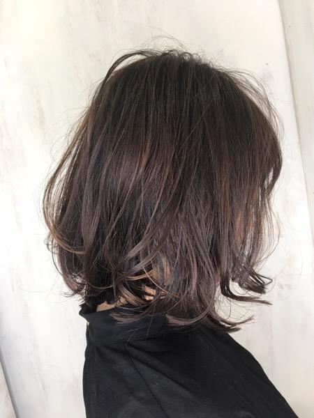 イメージチェンジ【ロングヘアからボブへ】原宿・表参道『1000人をツヤ髪にヘアケア美容師の挑戦』