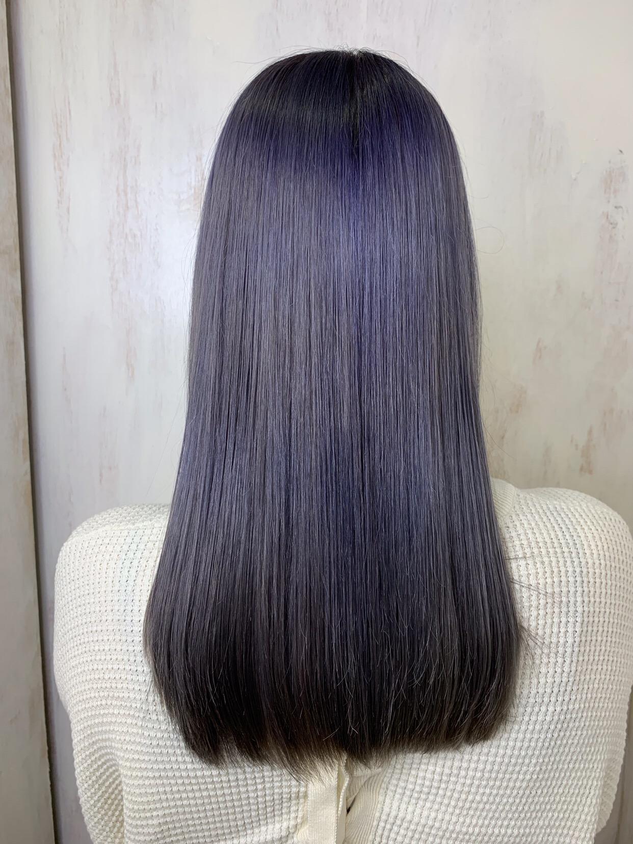 LULUトリートメント×オレオルカラーでつやっつやの艶髪。原宿・表参道『1000人をツヤ髪にヘアケア美容師の挑戦』