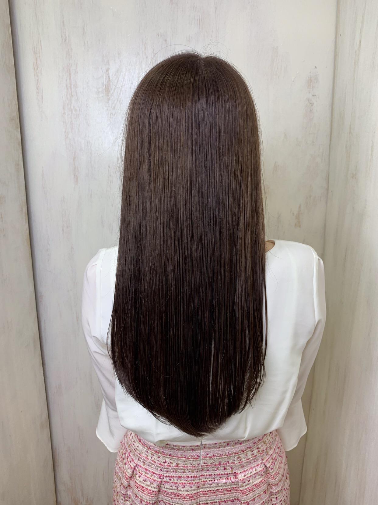 【ジュエリーシステム×LULUトリートメント×縮毛矯正】でつやっつやの艶髪に。原宿・表参道『1000人をツヤ髪にヘアケア美容師の挑戦』