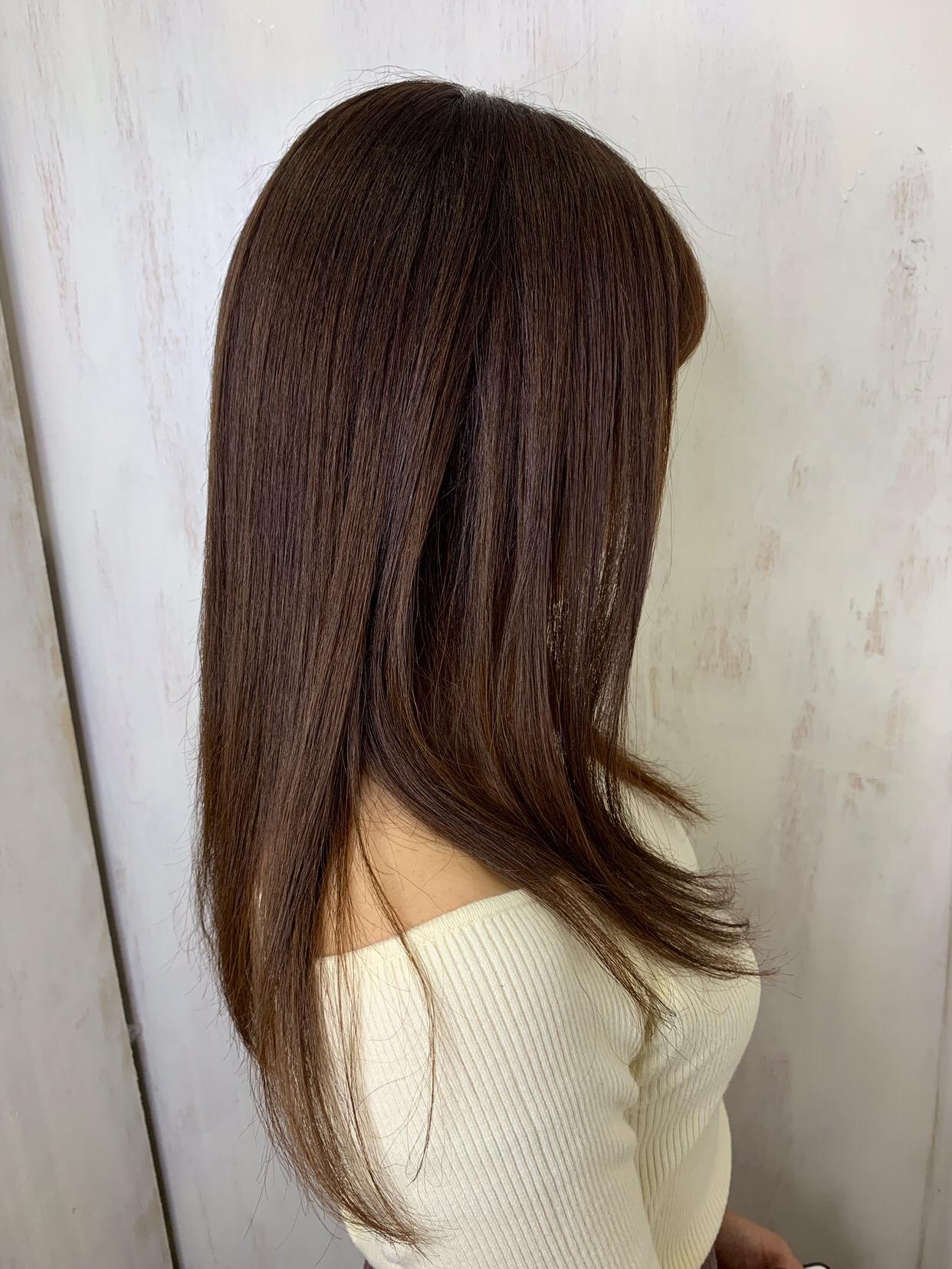 【ビビリ矯正】で縮毛矯正デジタルパーマでチリチリになった髪を艶髪。原宿・表参道『1000人をツヤ髪にヘアケア美容師の挑戦』