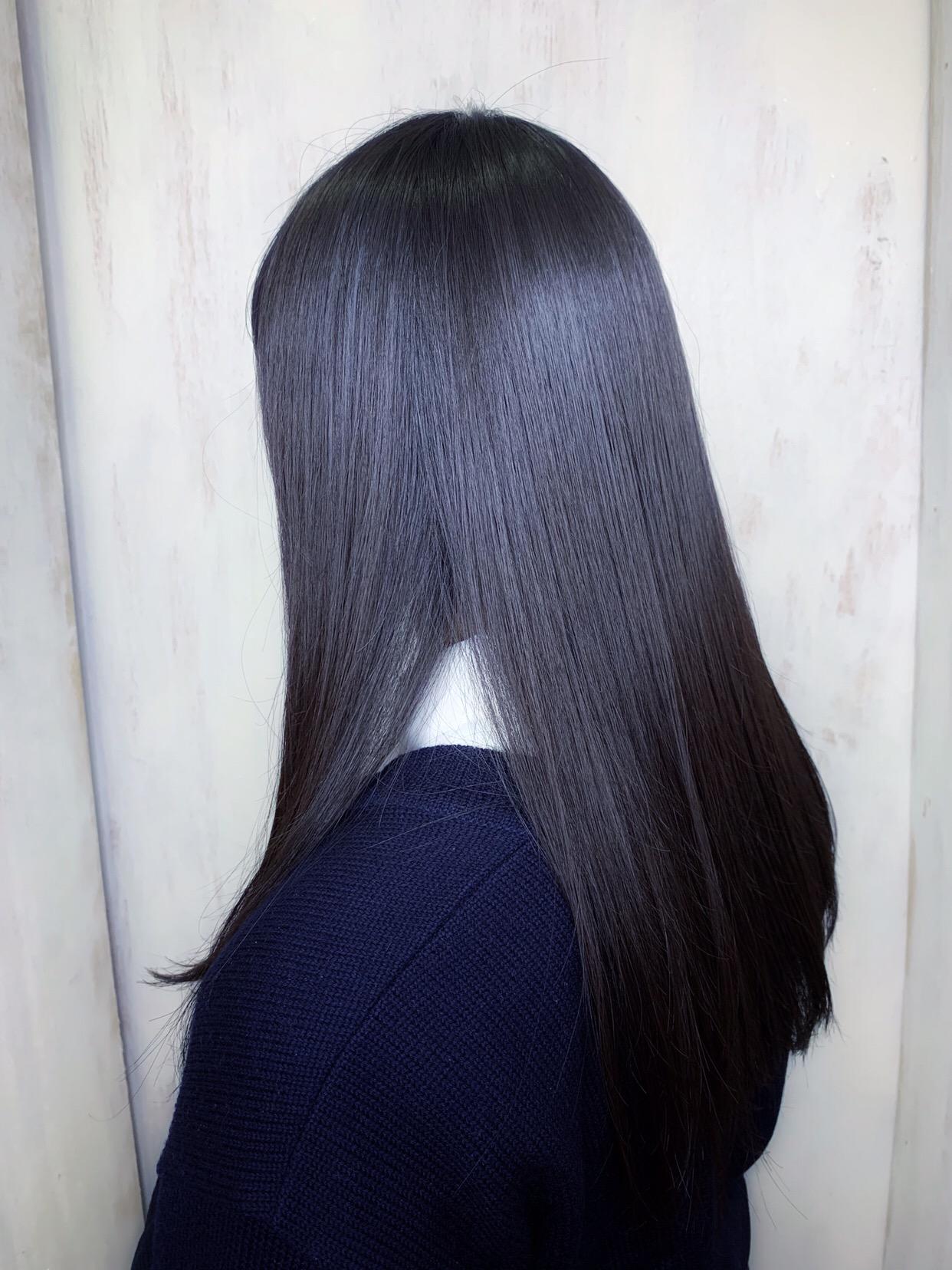 髪質改善+カットでつやっつやの艶髪に変身。原宿・表参道『1000人をツヤ髪にヘアケア美容師の挑戦』