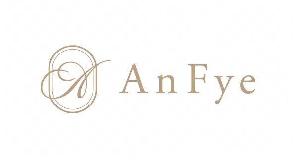 AnFyeの【ロゴ】をリニューアルしました。原宿・表参道『1000人をツヤ髪にヘアケア美容師の挑戦』