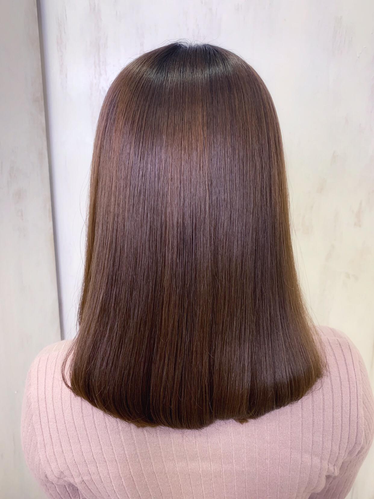 パサつきとくせ毛が気になる髪を艶髪に変える。原宿・表参道『1000人をツヤ髪にヘアケア美容師の挑戦』