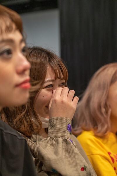 AnFyeのスタッフみんなで【忘年会】原宿・表参道『1000人をツヤ髪にヘアケア美容師の挑戦』