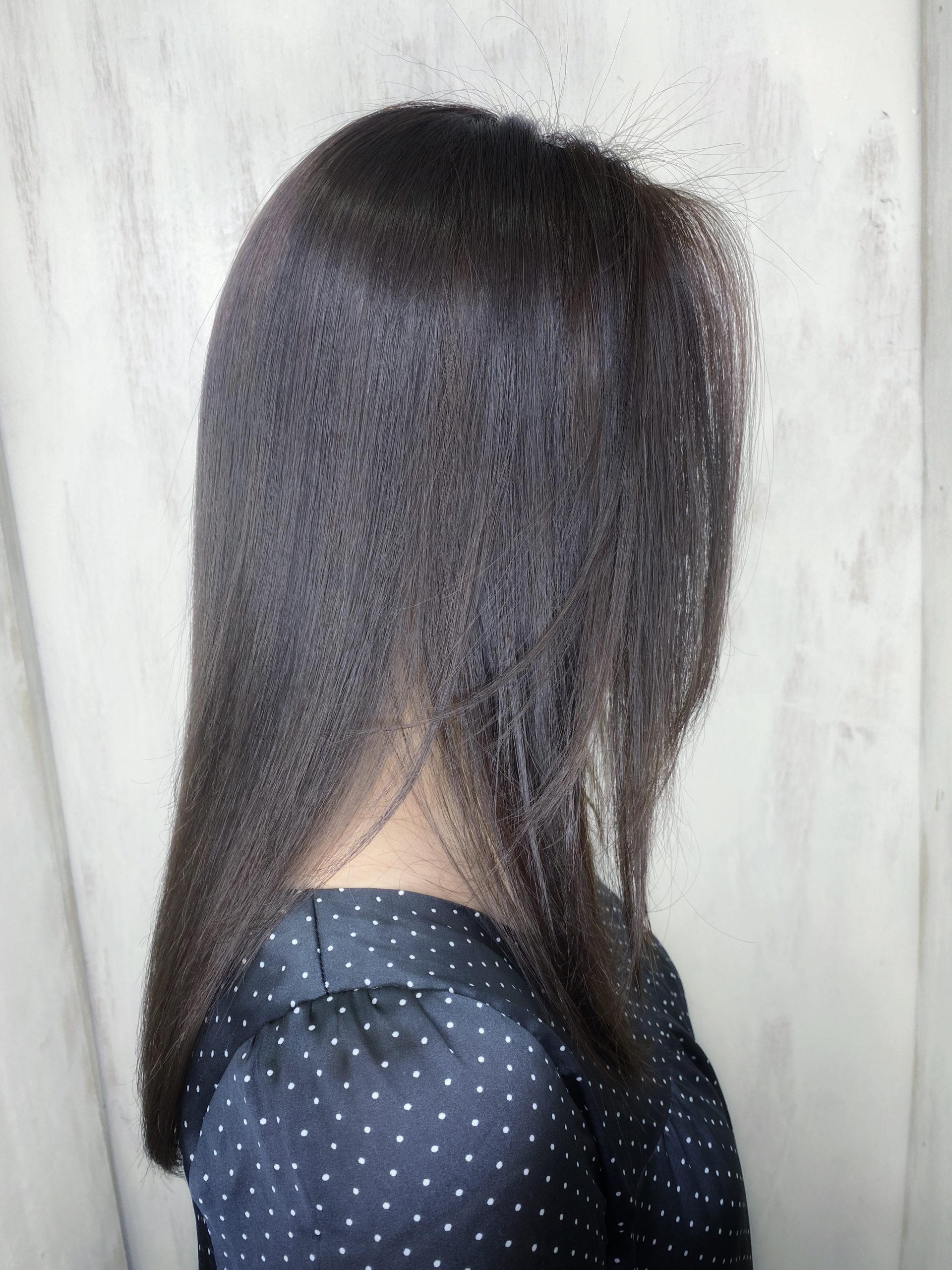 パーマの失敗を【ビビリ矯正】で改善。原宿・表参道『髪のお悩みを解決するヘアケア美容師の挑戦』
